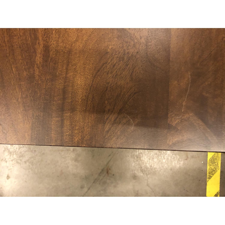 West Elm Streamline Rectangle Coffee Table - image-6