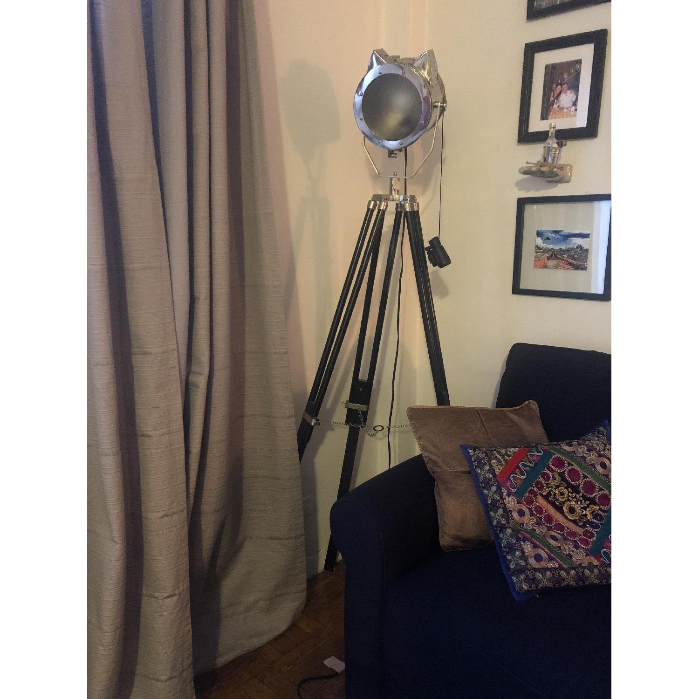 Projector Floor Lamp - image-2
