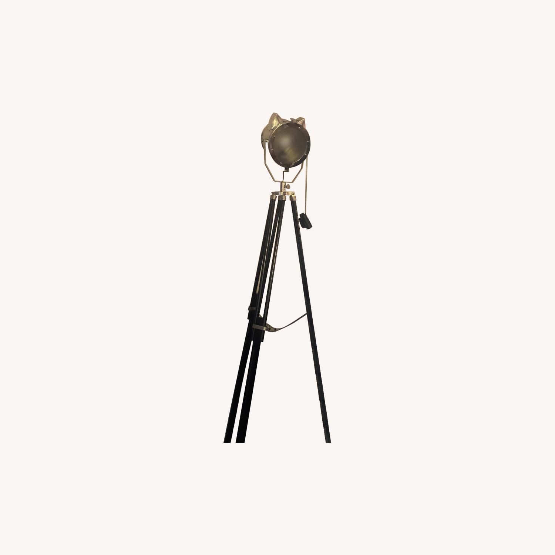 Projector Floor Lamp - image-0