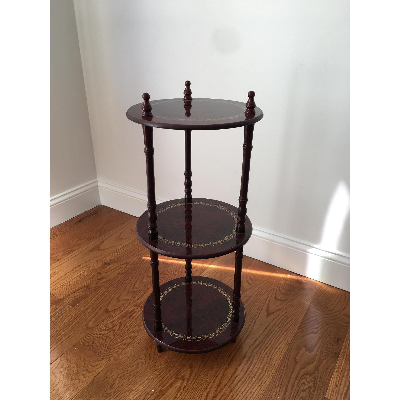 3-Tier Corner Table - image-2