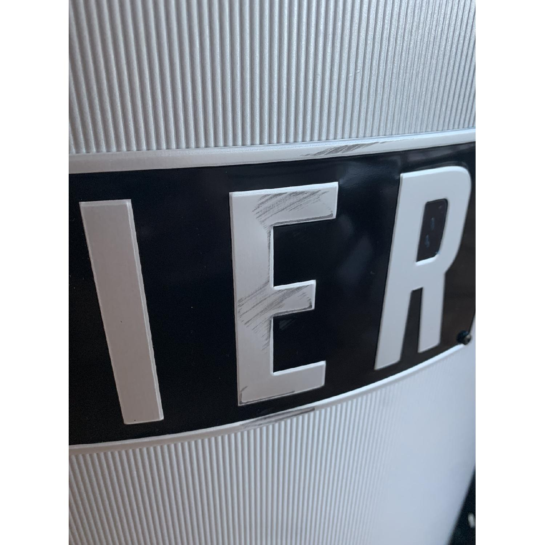 Roche Bobois Ben Hur Chair - image-4