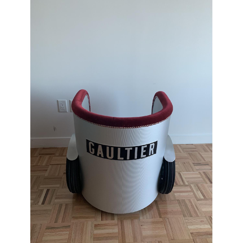 Roche Bobois Ben Hur Chair - image-5