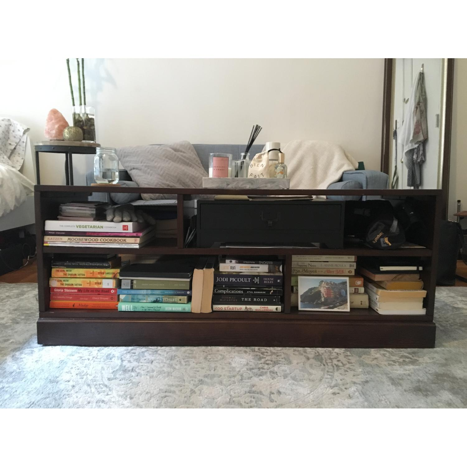 Pottery Barn Stack Me Up Media Console - image-2