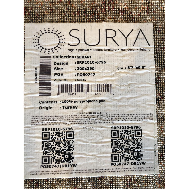 Surya Serapi Area Rug - image-1