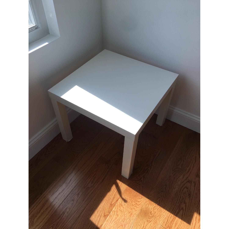 Ikea Lack Side Table - image-1
