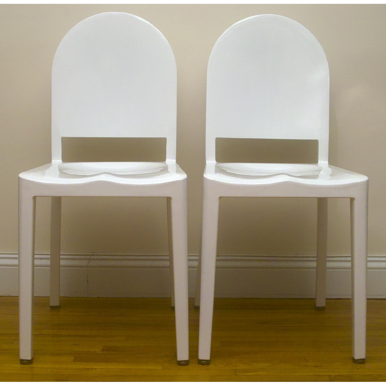 Emeco Morgans Chairs - image-1