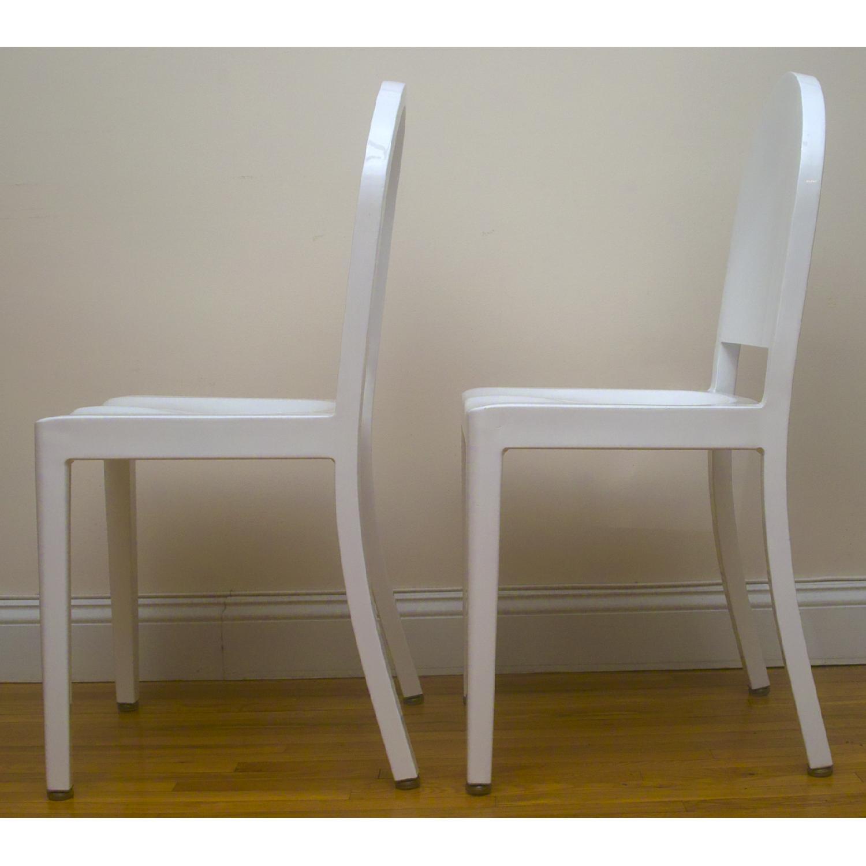 Emeco Morgans Chairs - image-2