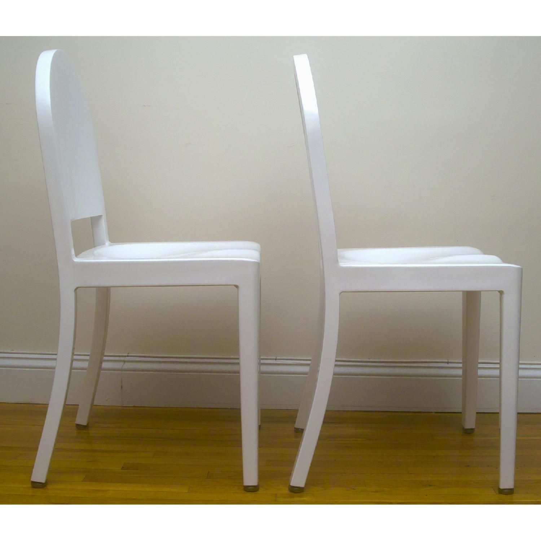 Emeco Morgans Chairs - image-4