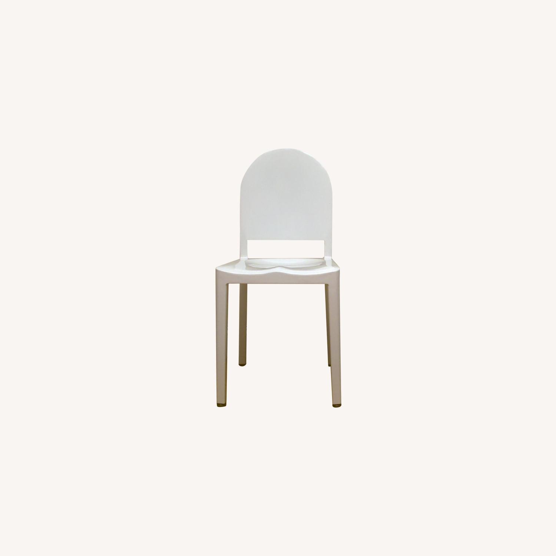 Emeco Morgans Chairs - image-0