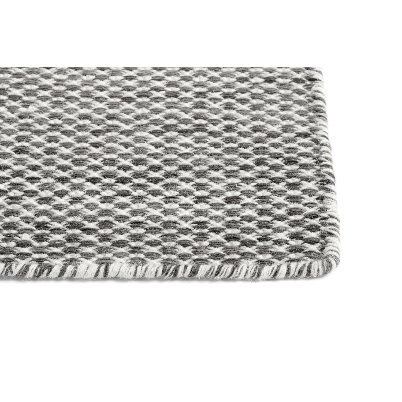 HAY Moire Kelim Wool Rug - image-1