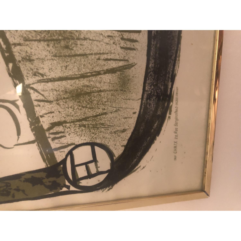 Toulouse Lautrec Jane Avril Framed Poster - image-4