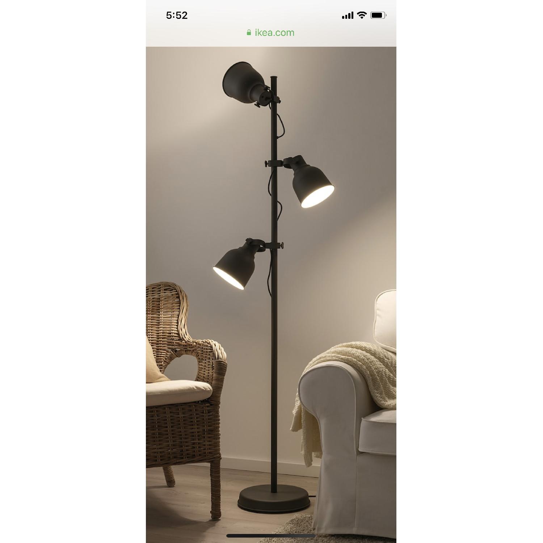 Ikea Hektar Floor Lamp - image-1