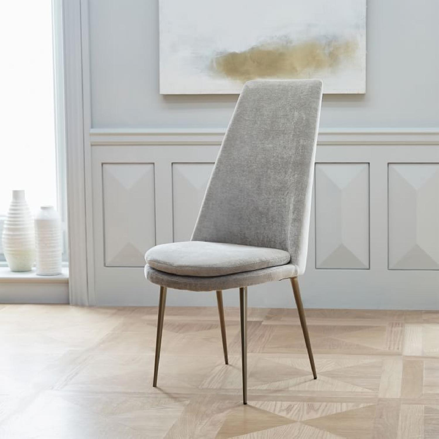 West Elm Finley Dining Chair - image-3