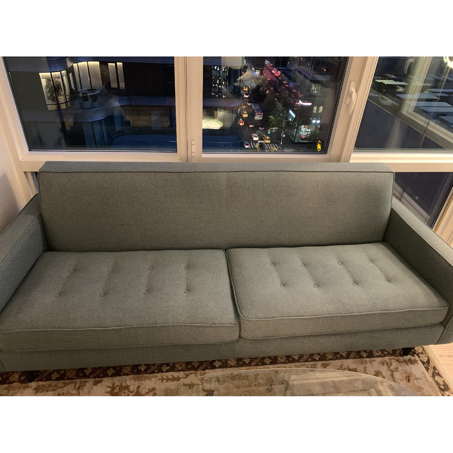 Room and Board Reese Mid-Century Sofa - image-3
