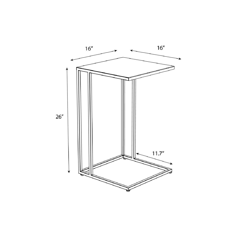 Target Glasgow Side Tables/Nightstands - image-3