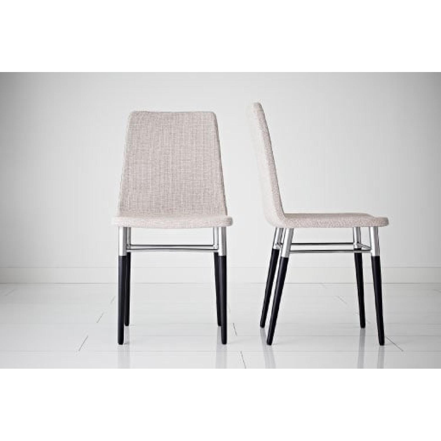 Ikea Preben Dining Chairs - image-1