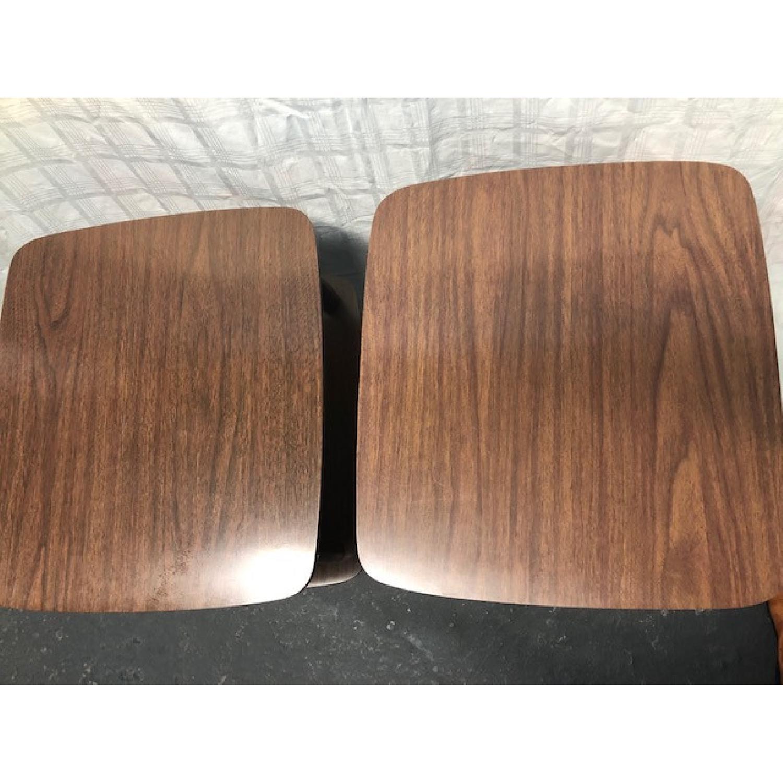 Vintage Mid-Century End Tables - image-4