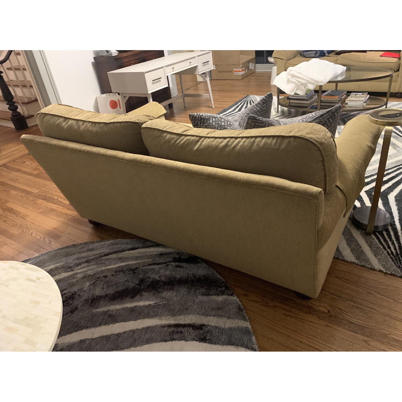 Restoration Hardware Lancaster Collection Sofa - image-1
