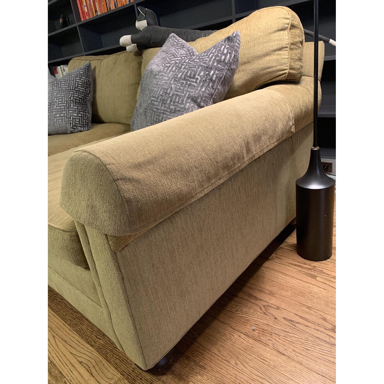 Restoration Hardware Lancaster Collection Sofa - image-2
