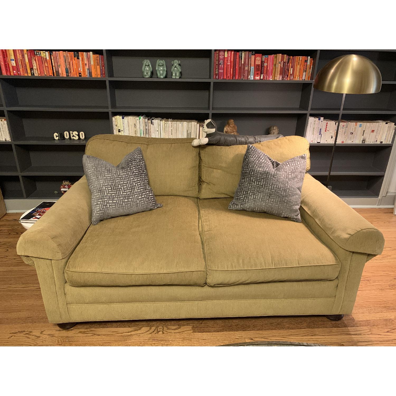 Restoration Hardware Lancaster Collection Sofa - image-3