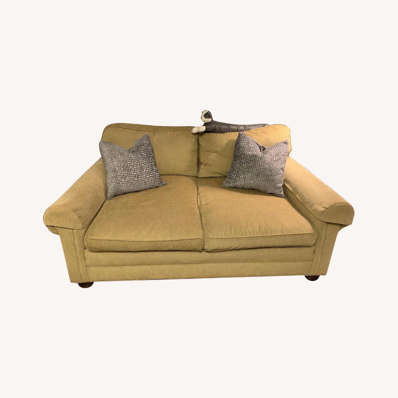 Restoration Hardware Lancaster Collection Sofa - image-4