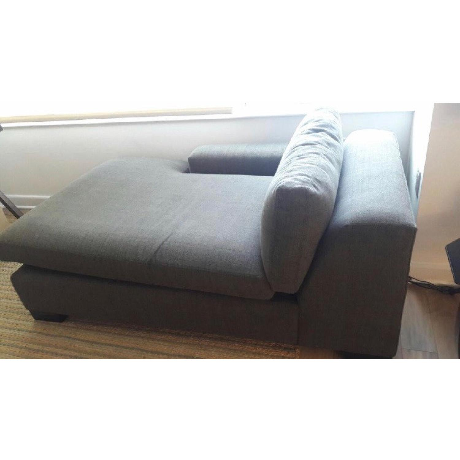 Room & Board Townsend Chaise - image-2
