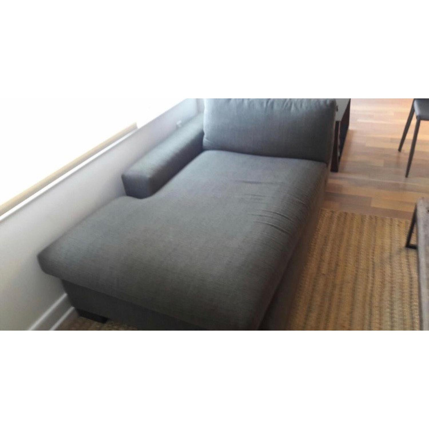 Room & Board Townsend Chaise - image-3