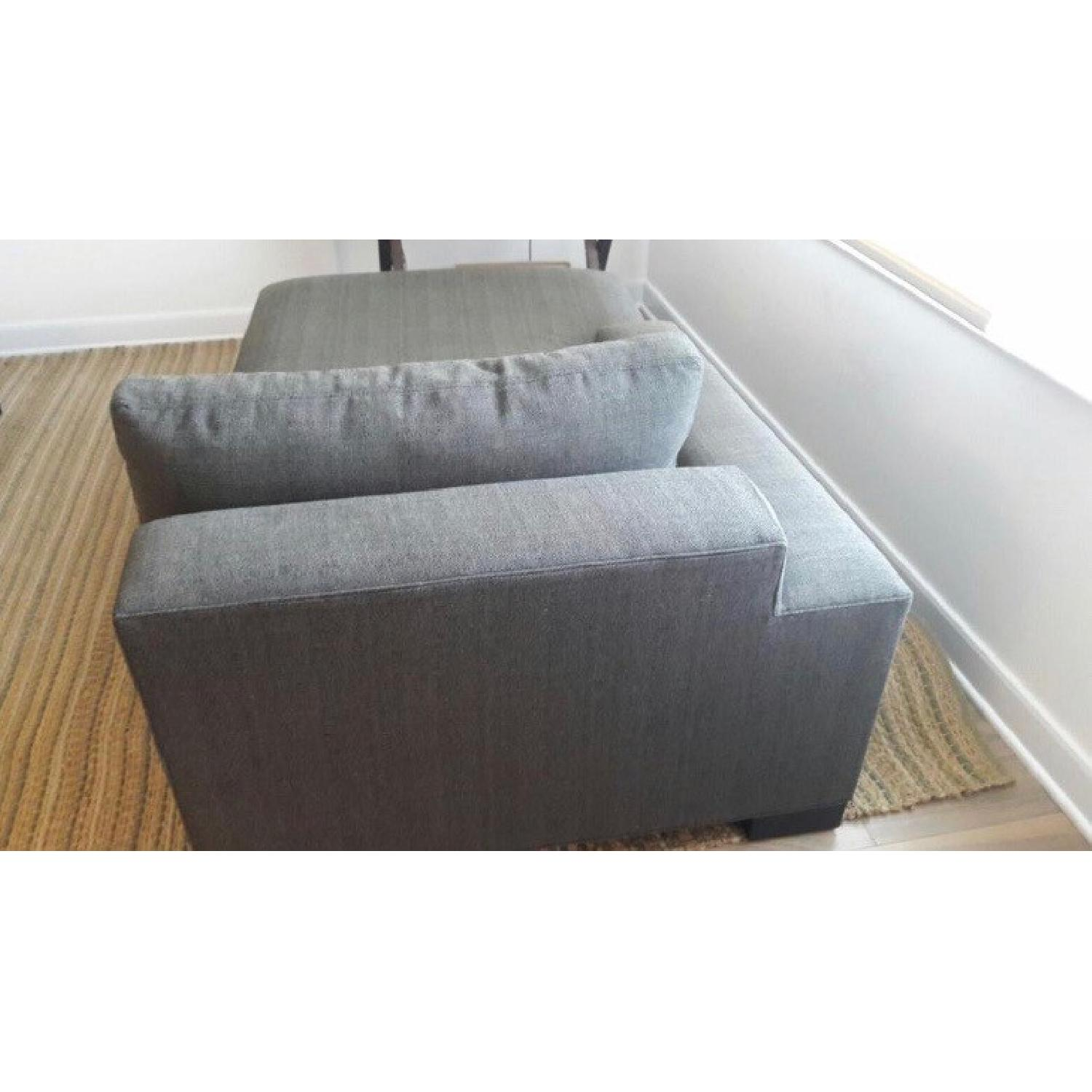 Room & Board Townsend Chaise - image-4