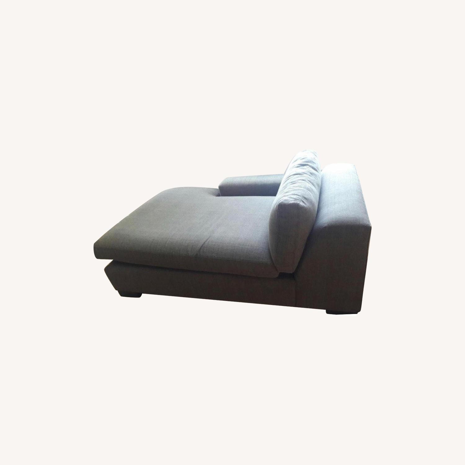 Room & Board Townsend Chaise - image-0
