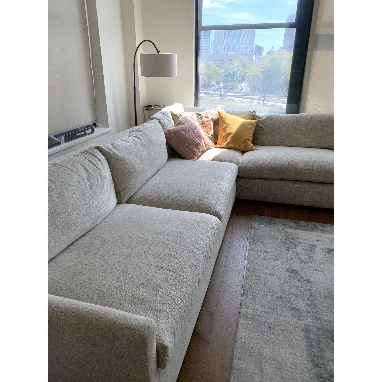 Arhaus Kipton 2-Piece Sectional Sofa - image-3