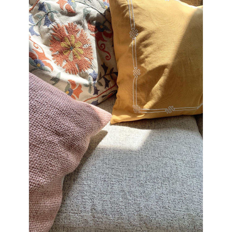 Arhaus Kipton 2-Piece Sectional Sofa - image-4