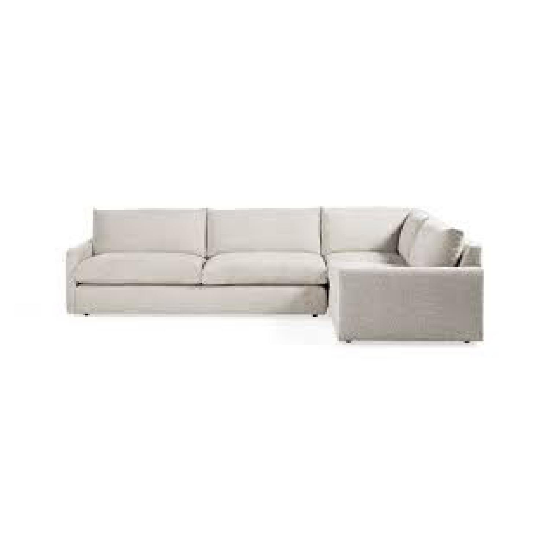 Arhaus Kipton 2-Piece Sectional Sofa - image-0