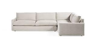 Arhaus Kipton 2-Piece Sectional Sofa