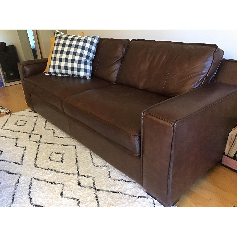 Jennifer Furniture Lonnie Sofa - image-1