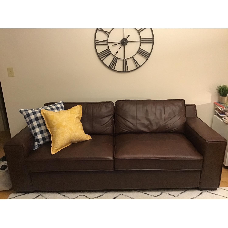 Jennifer Furniture Lonnie Sofa - image-3