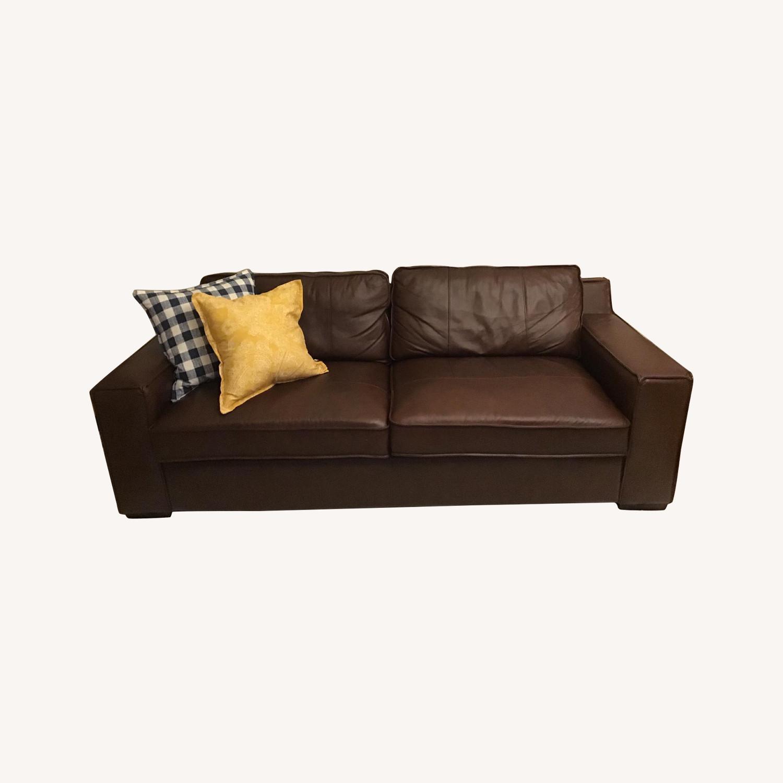 Jennifer Furniture Lonnie Sofa - image-4