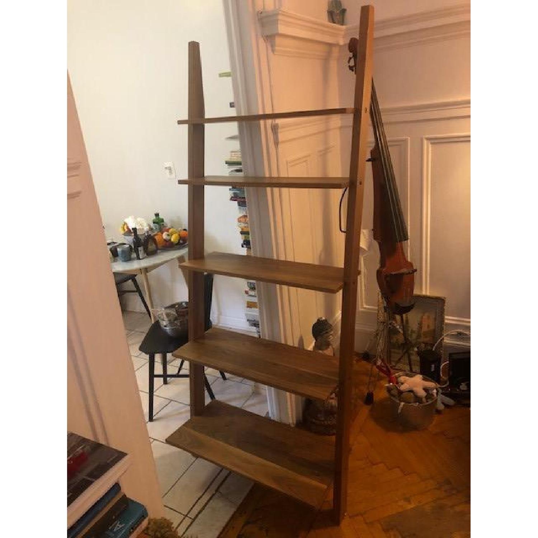 Room & Board Pisa Leaning Shelf - image-1