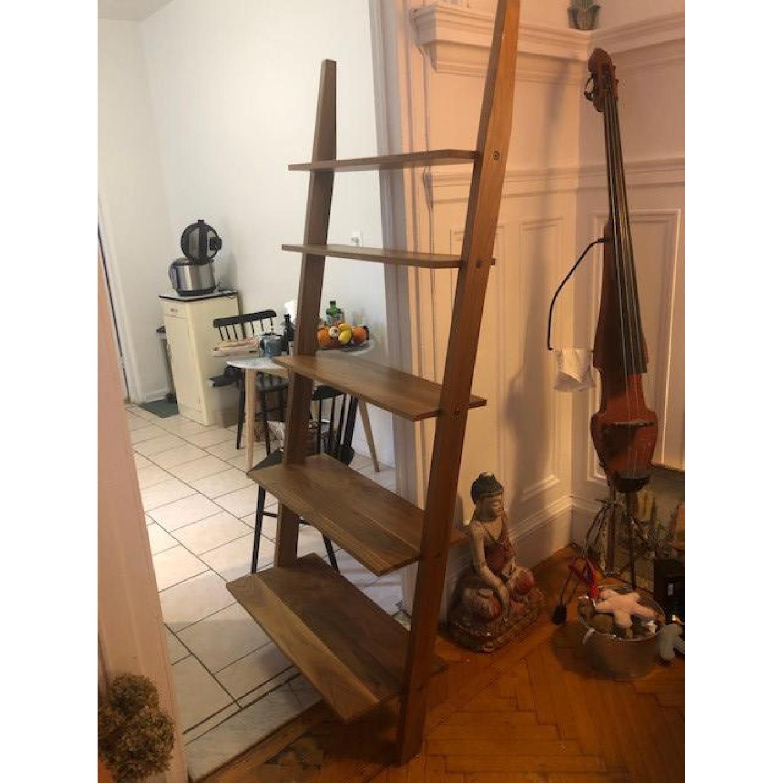 Room & Board Pisa Leaning Shelf - image-3