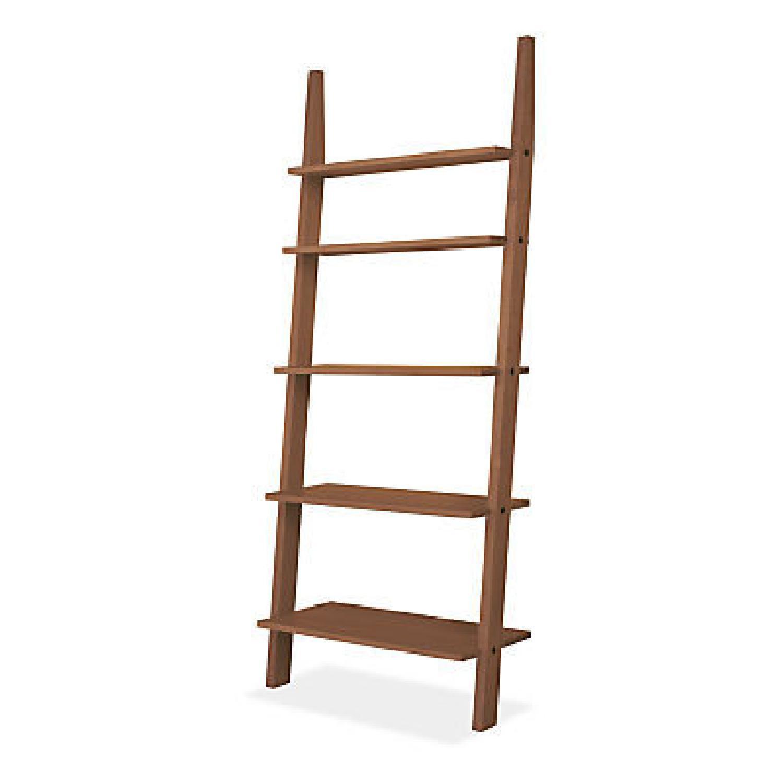 Room & Board Pisa Leaning Shelf - image-0
