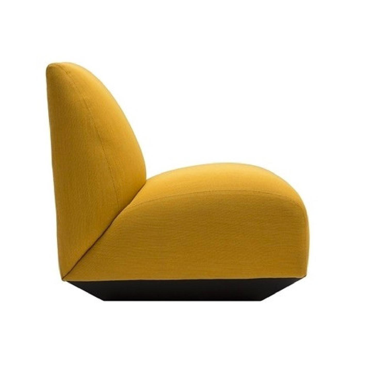 Andreu World Manfred Slipper Chair - image-4