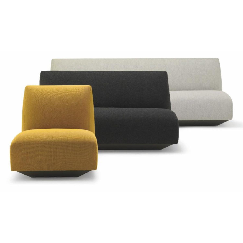 Andreu World Manfred Slipper Chair - image-5
