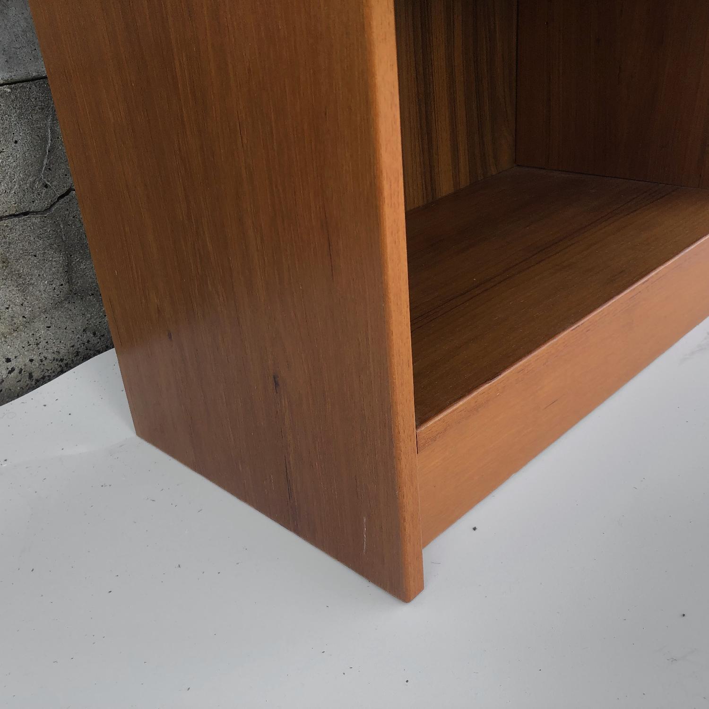 Jesper Scandinavian Modern Teak Bookcase - image-11