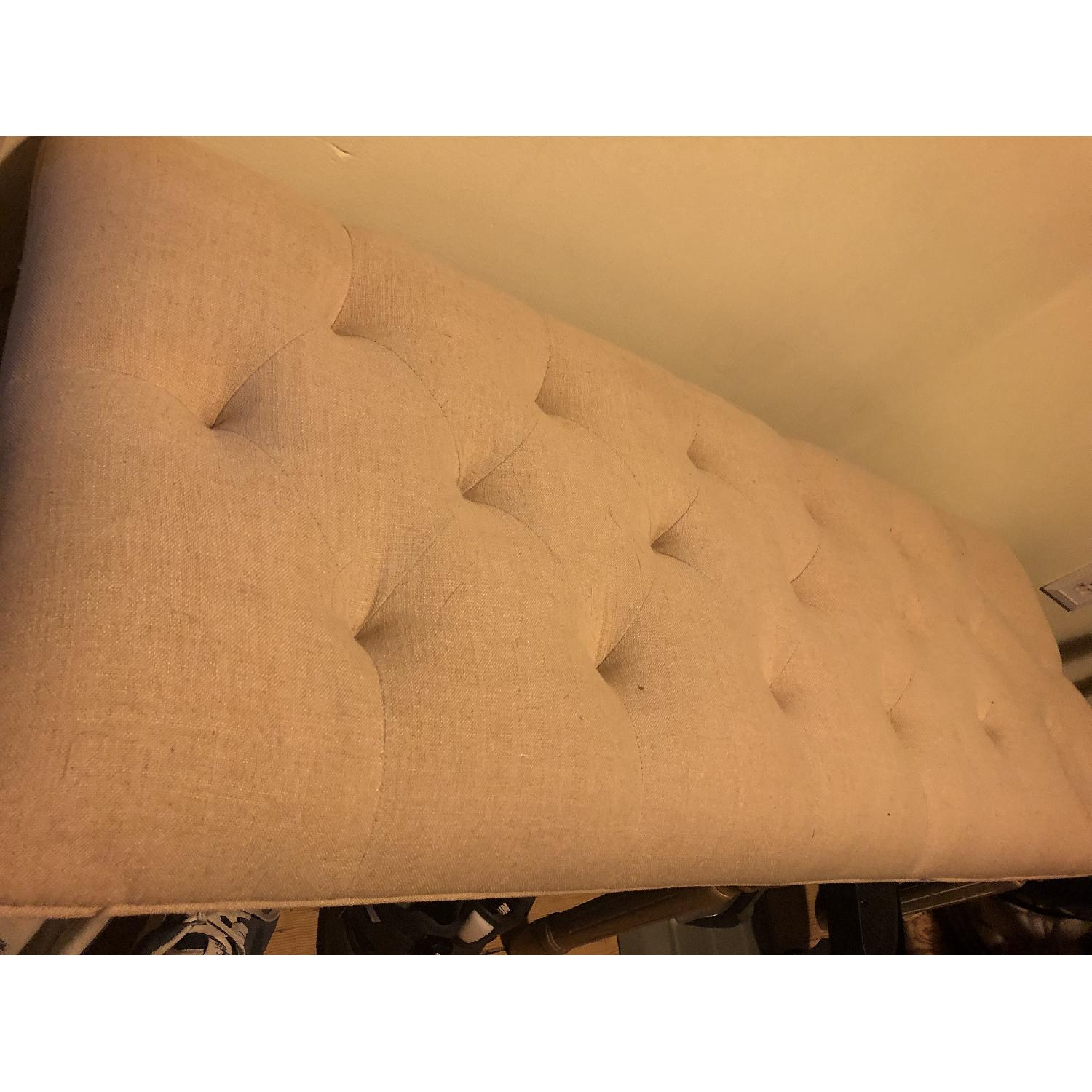 Tufted Bench - image-2