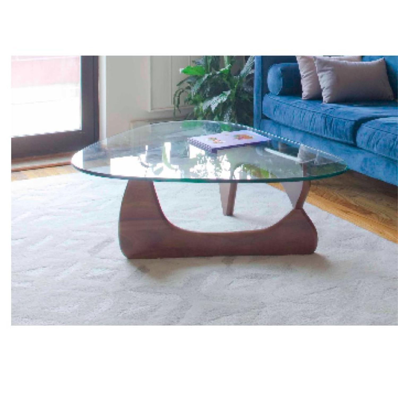 Tribeca Noguchi Coffee Table Replica - image-1