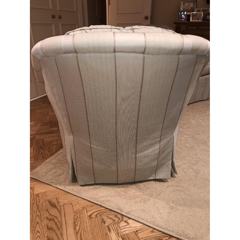 Swivel Arm Chairs - image-2