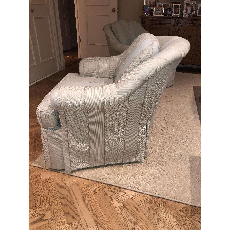 Swivel Arm Chairs - image-4