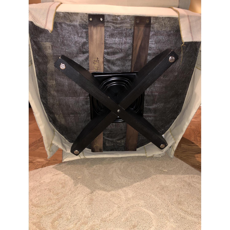 Swivel Arm Chairs - image-5