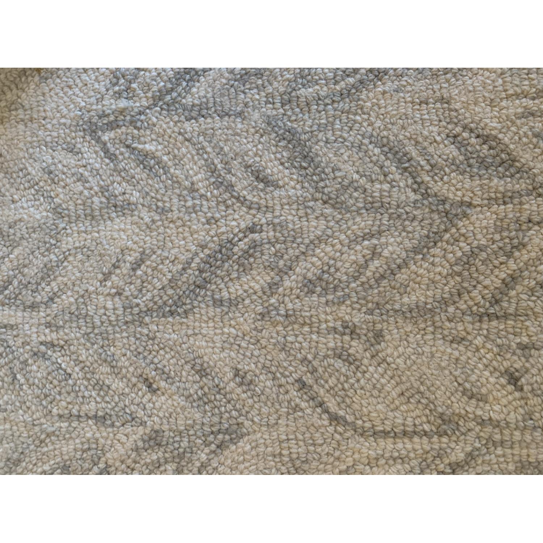 West Elm Vines Wool Rug - image-1