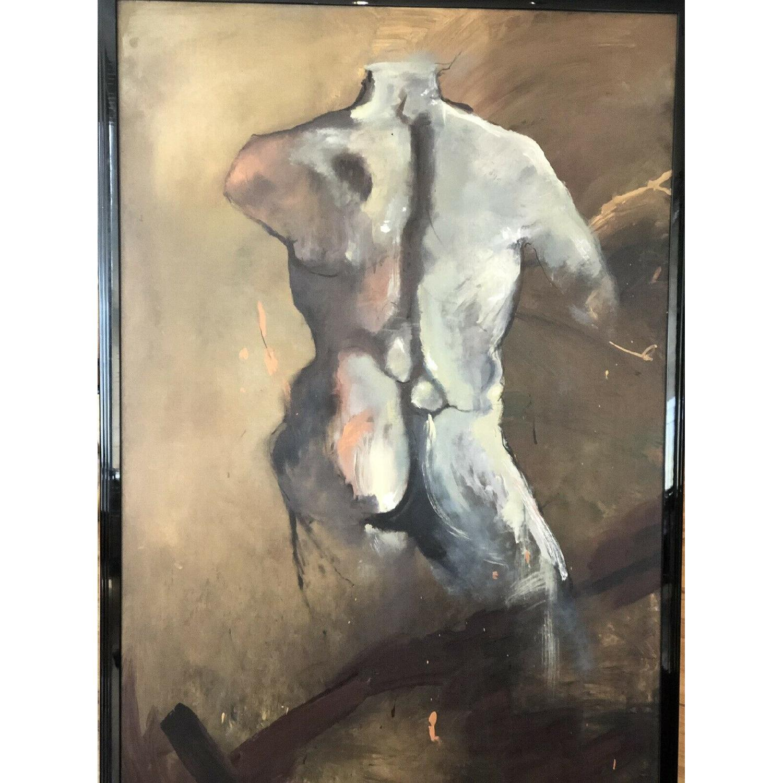 Michael Nisperos Painting - image-5