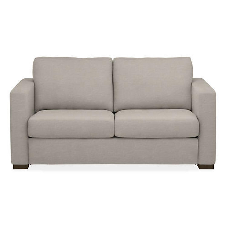 Room & Board Sleeper Sofa - image-0